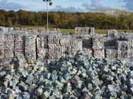 Recyclage : CuRe Technology financé par Coca Cola en Europe