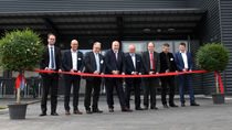 Endress+Hauser inaugure une extension en Suisse