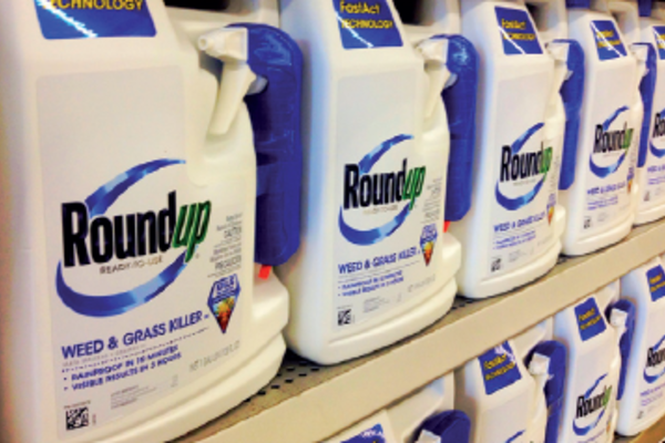 Glyphosate : Bayer va vers un accord dans l'affaire du Roundup