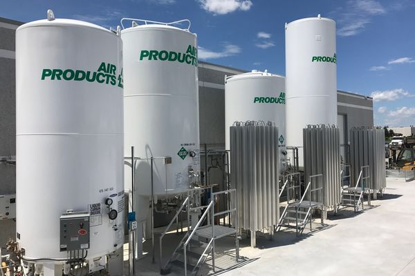 Méthanol : Air Products investit 2 Mrds $ en Indonésie