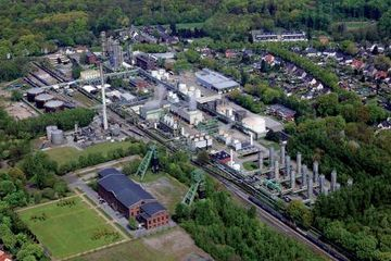 Ineos Phenol choisit Marl pour son complexe