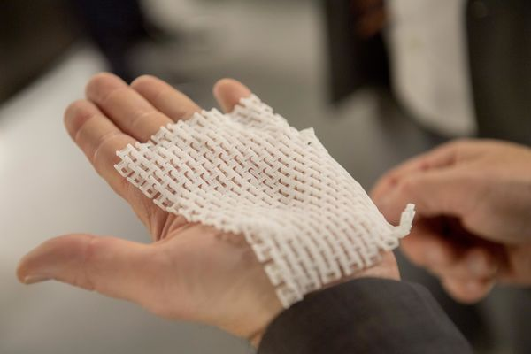 Impression 3D : Arkema rentre dans le capital de Carbon