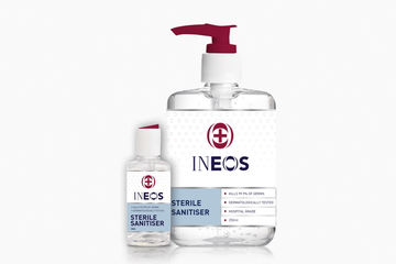 Gel hydroalcoolique : Ineos lance sa filiale Ineos Hygienics