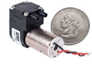 pompe miniature