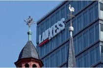 Lanxess reprend son souffle