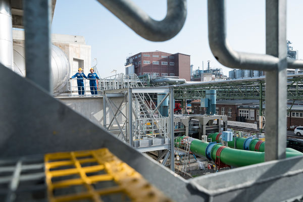 BASF augmente sa production d'acide méthane sulfonique