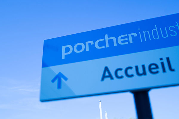 Matériaux Composites : Porcher Industries finalise 100 M€ d'acquisition